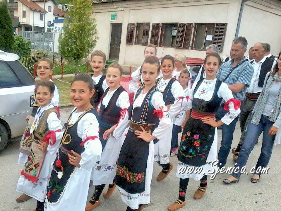 Ansambl-Jelek-Sjenica