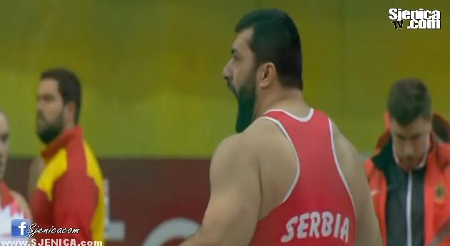 Asmir Kolasinac Finale Prag 2015