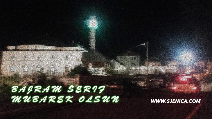 BAJRAM U SJENICI 2016. - WWW.SJENICA.COM