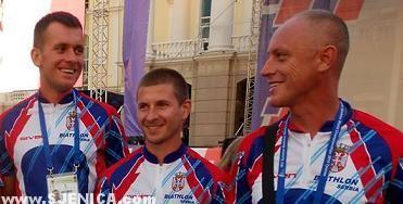 Balkan kup - Biatlon 2015 / Sjenica