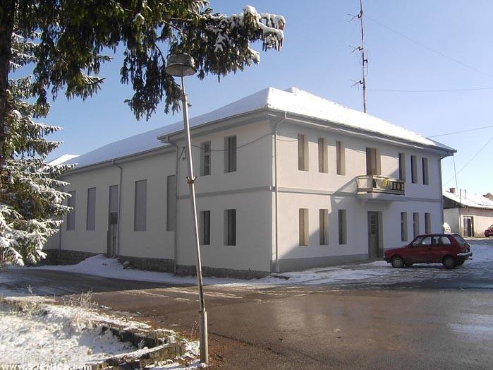 Bioskop Sjenica