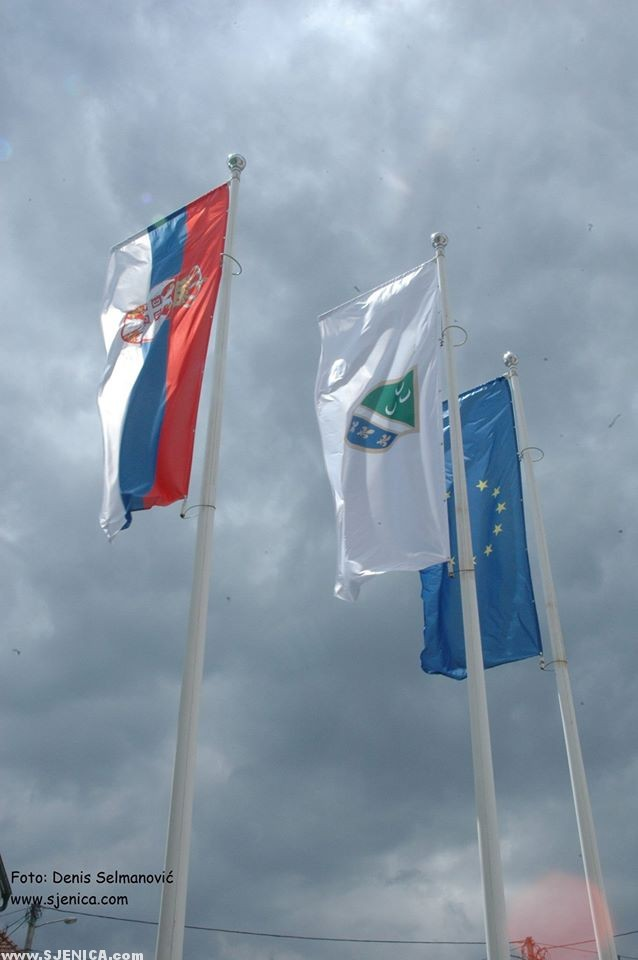 Dan Bosnjacke zastave - Maj 2015