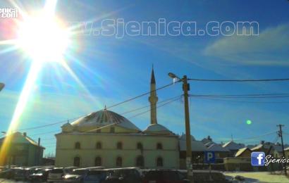 Dzamija Valide Sultan Sjenica - www.Sjenica.com