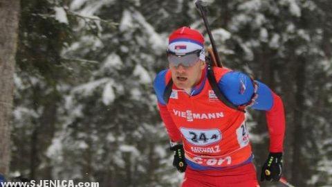 Edin Hodzic - Biatlon