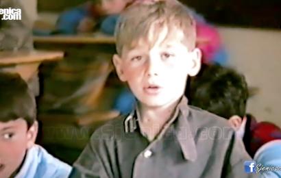 Elvir Lakota Ljiv - Sjenica 1990 godine - Osnovna Skola 12 decembar