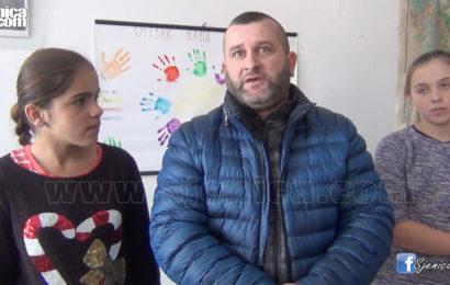 Enver Kalender Linda Sjenica - Donacija Selo Trijebine Skola