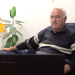 Heman Muftarevic o sjenickoj klimi - Sjenica - Avgust 2017