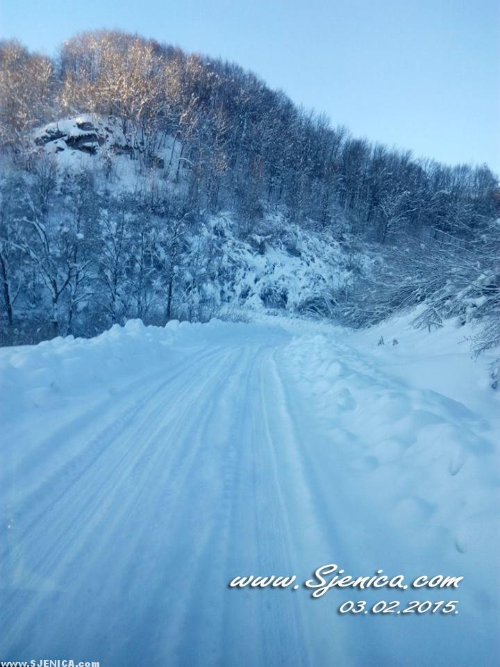 Kijevci Sjenica 03.02.2015 -5