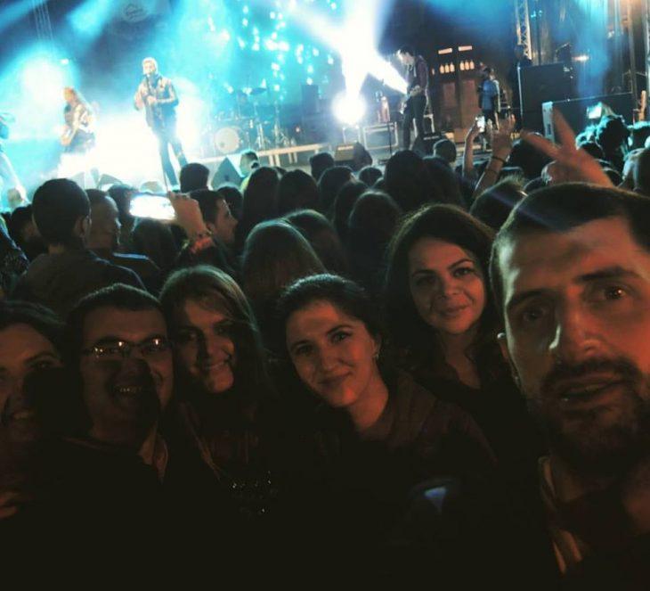 Lexington Band u SJenici - Foto by Edis Muminovic