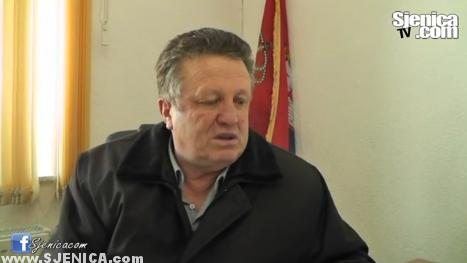 Mikailo Mica Kalicanin / Sjenica / Februar 2015.