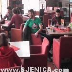 Mladi u Sjenici - Sjenica