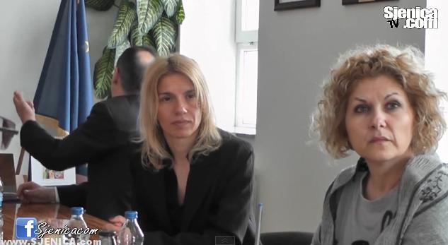 NACIONALNA SLUZBA ZA ZAPOSLJAVANJA - SJENICA - 09.04.2015.