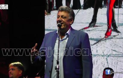 RINGO HAMIDOVIC i prijatelji uzivo - Koncert iz Sjenice - Avgust 2016 - Sjenica