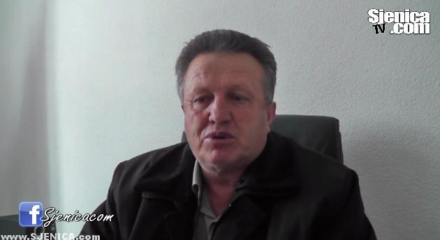 Mikailo Mica Kalicanin / Sjenica / Mart 2015