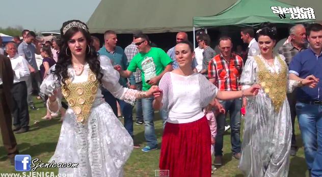 Vasar u Brezi / Maj 2015 / Sjenica / Selo Breza