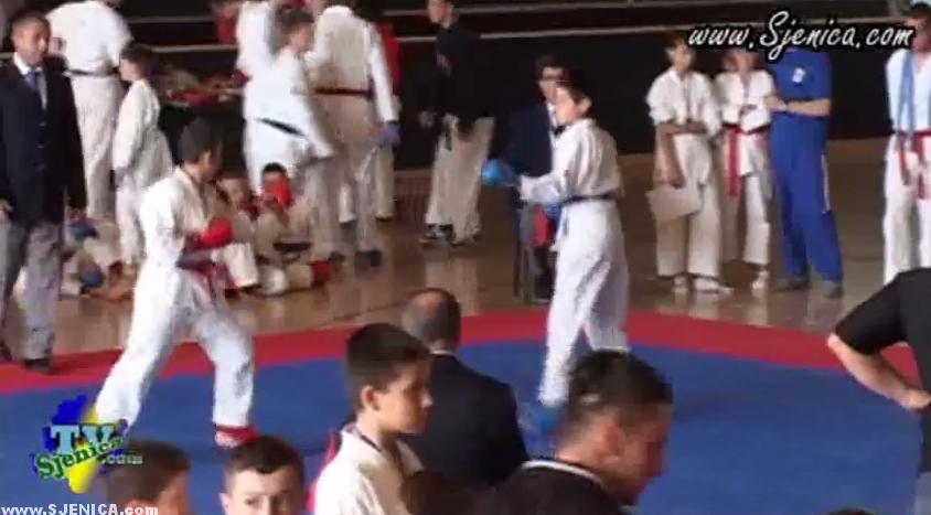 Karate turnir Sjenica - 2012