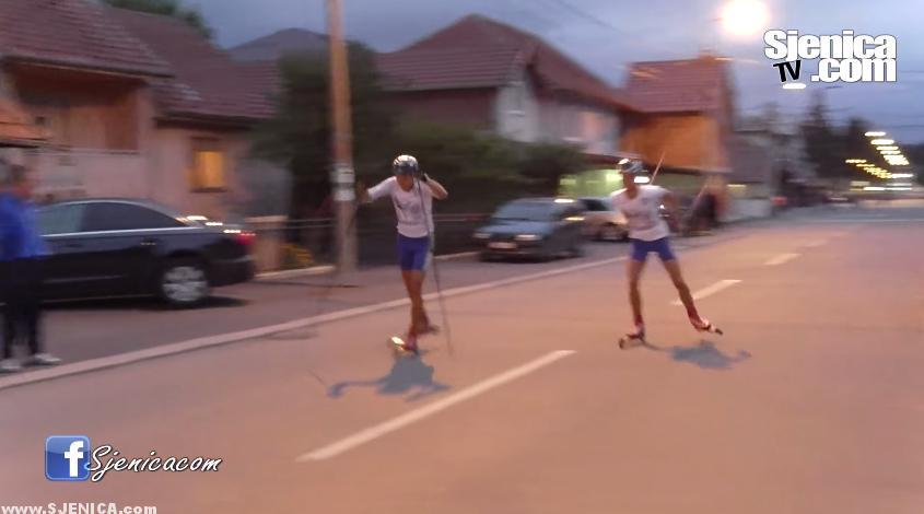 Memorijalni kup Amar Garibovic / Sjenica 21.08.2015.