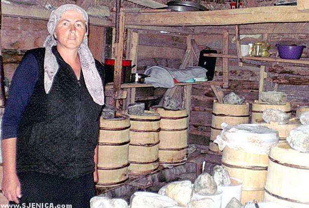 Sjenički sir uskoro u Evropskoj uniji