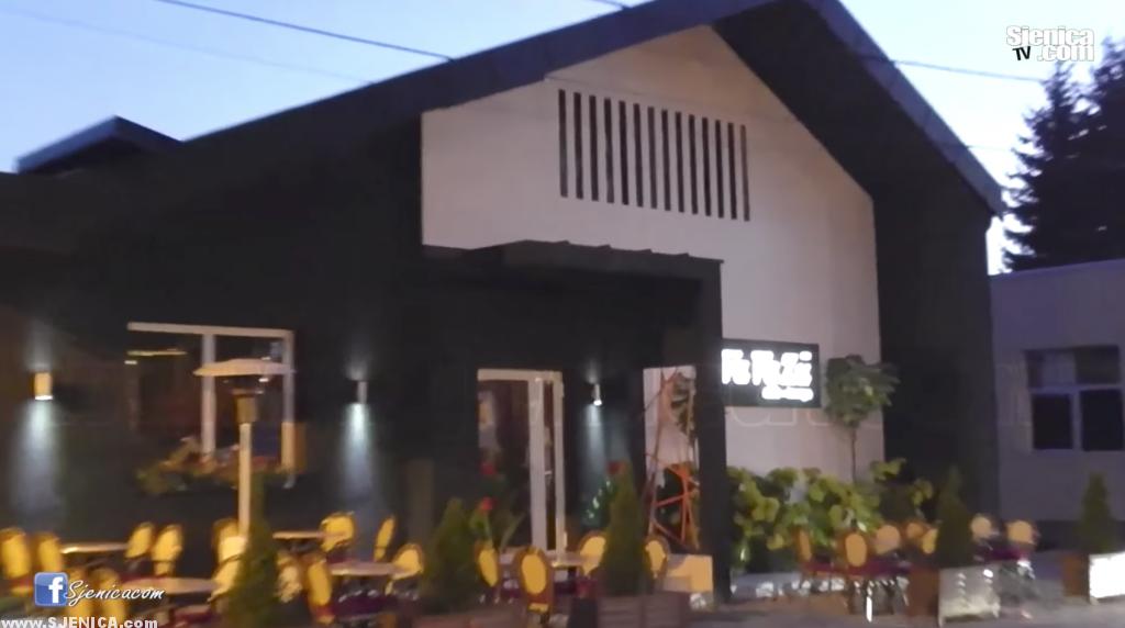 Oglas - Legendarni kafic - VaVaZu - Baco - se prodaje