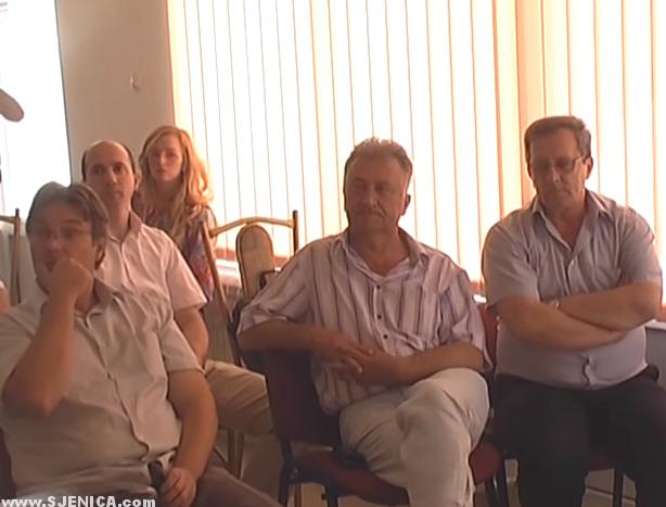 Senad Mahmutovic - Muriz Turkovic
