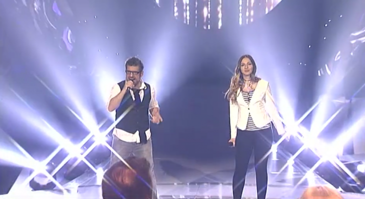 Senko Mahmutovic odusevio nastupom sa cerkom - Video - www.Sjenica.com