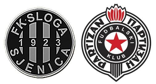 Sloga Partizan
