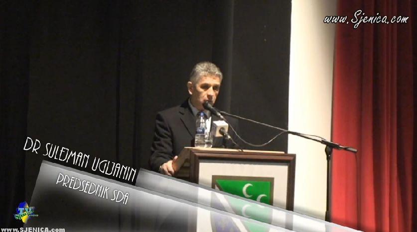 Sulejman Ugljanin