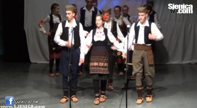 Svetosavska akademija / Sjenica / 26.01.2015.