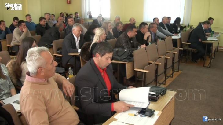 Treca sednica Skupstine opstine Sjenica - Video - www.Sjenica.com