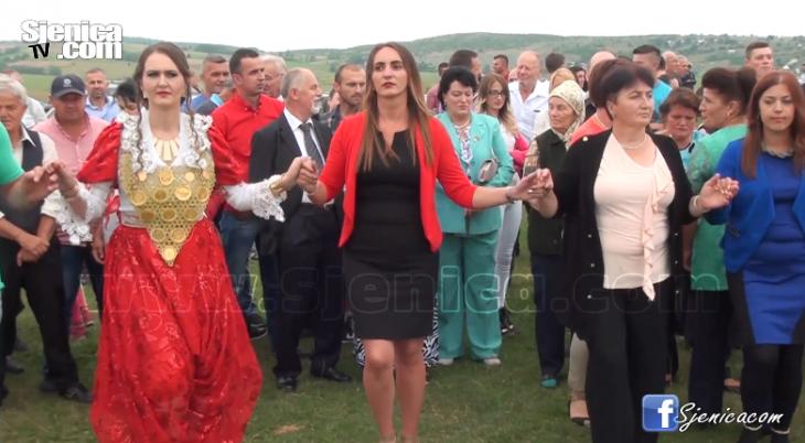 Vasar Alidjun - selo Trijebine - Sjenica - 02.08.2016.