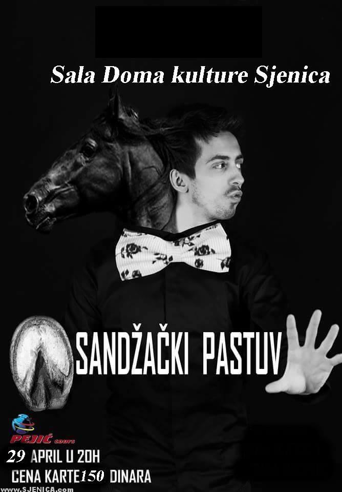 Alen Turkovic / Sandzacki pastuv
