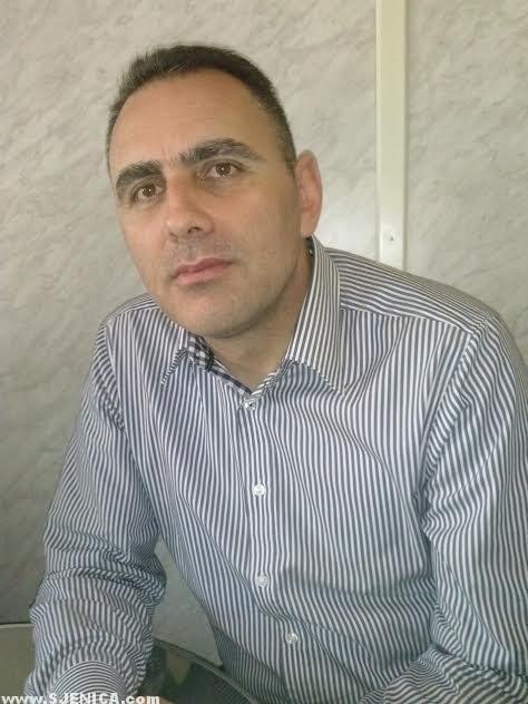 dr Hajrudin Halilović