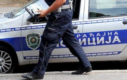 saobracajna nesreca Budjevo