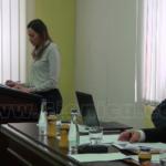 sesta redovna sjednica Skupstine opstine Sjenica - Budzet 2018