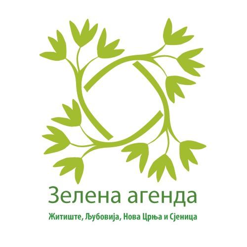 Zelena agenda / Sjenica